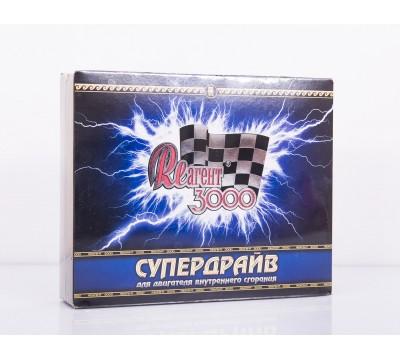 ЗВК «Реагент 3000» «Супердрайв», 2х75 мл, 1х50 мл