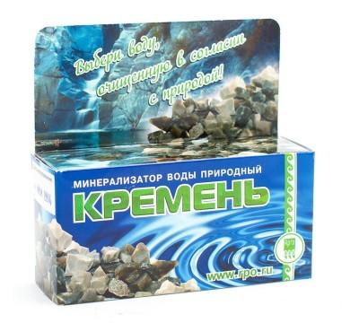 Минерализатор воды природный «Кремень», 60 г