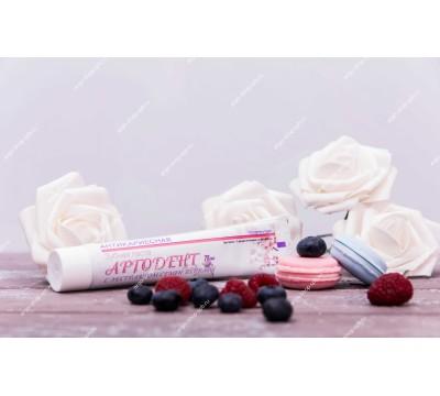 Паста зубная «Аргодент с экстрактом периллы», 75 мл