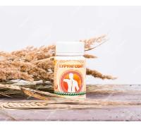 Продукт кисломолочный сухой «Курунговит», таблетки, 60 шт