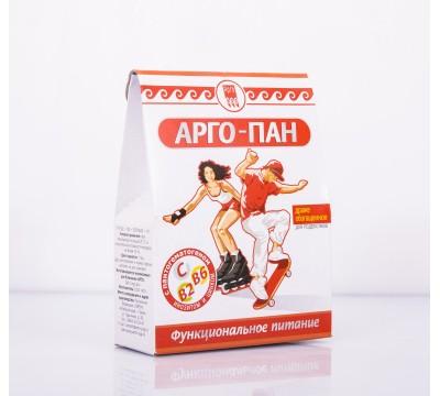 Драже «Арго-пан», 60 г