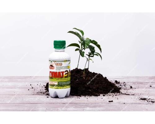 Удобрение минеральное «ГУМАТЭМ» для плодово-ягодных и цветочно-декоративных культур, 250 мл