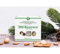 Продукт кисломолочный «ЭМ-Курунга», порошок, 3 пак. по 2 г