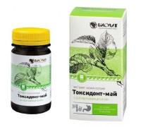 Токсидонт-май с дигидрокверцетином, 75 мл