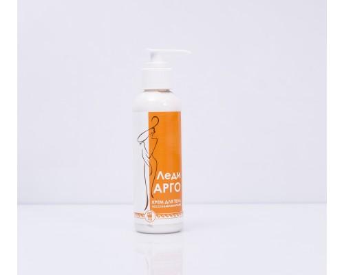 Крем для тела восстанавливающий «Леди АРГО», 150 мл