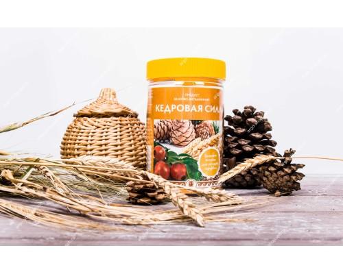 Продукт белково-витаминный «Кедровая сила - Женская», 237 г
