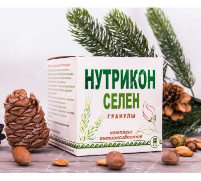 Нутрикон Селен, гранулы, 350 г