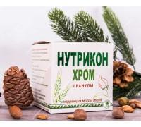 Нутрикон Хром, гранулы, 350 г