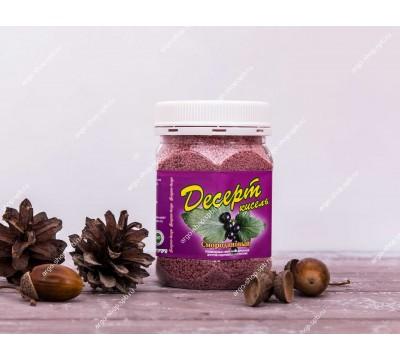 Десерт-кисель «Смородиновый», 200 г