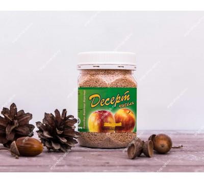 Десерт-кисель «Яблочный», 200 г